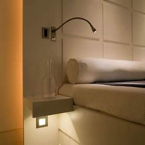 Led Nachttisch : how to create the perfect lighting for your bed room ~ Pilothousefishingboats.com Haus und Dekorationen