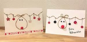 Weihnachtskarten Basteln Grundschule : klassenkunst ~ Orissabook.com Haus und Dekorationen