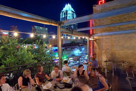 downtown restaurants  austin iron cactus mexican