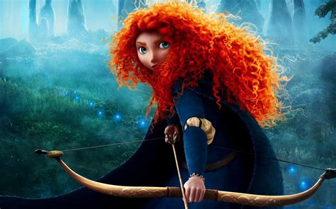 Brave 2012 Characters HD Wallpapers Posters| HD Wallpapers ...