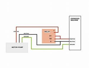Delay On Make Relay Wiring