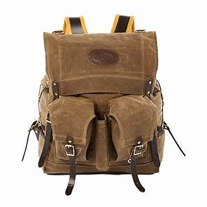 Isle Royale Bushcraft Jr Pack By Frost River