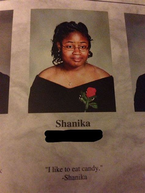 funny  smart yearbook quotes funcage