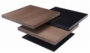Table Ligne Roset : strates occasional tables designer pagnon pelha tre ligne roset ~ Melissatoandfro.com Idées de Décoration