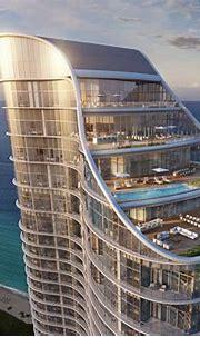 Luxury Condos for Sale in Miami   Building   The Ritz ...