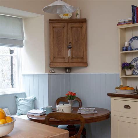 Small Kitchen Cupboard Storage Ideas - small kitchen design ideas ideal home
