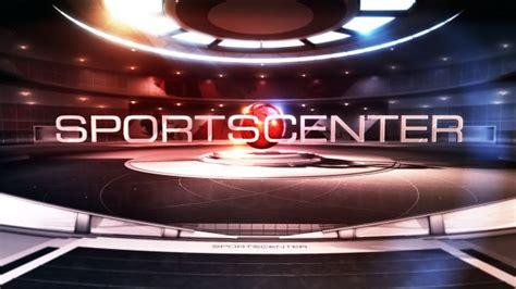 sportscenter    mobile applications