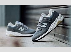 New Balance Is Dropping the 580 In a Cool