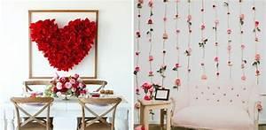 Ideen Mit Herz Facebook : alles liebe zum valentinstag 30 wanddesigns mit herzen wie sie ihre liebe an der wand gestehen ~ Frokenaadalensverden.com Haus und Dekorationen