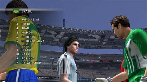 pro evolution soccer    full version