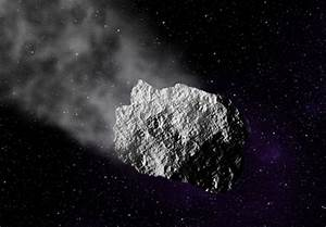 Three-Mile-Wide Asteroid Will Pass By Earth At 45,000mph