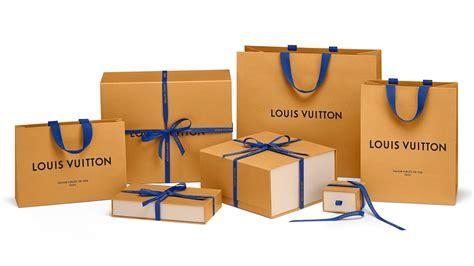 louis vuitton reveals   range  packaging louis vuitton