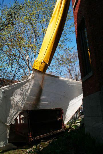 superchute  canvas chutes