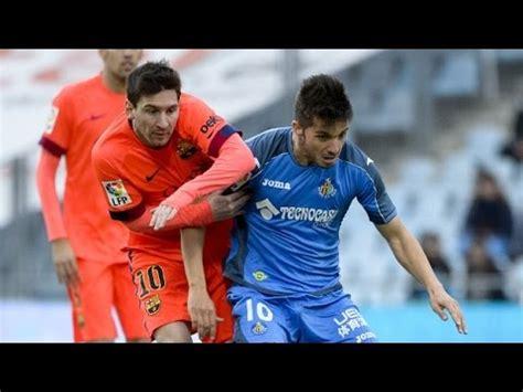 Barcelona vs Getafe 4-0 All Goals Highlights