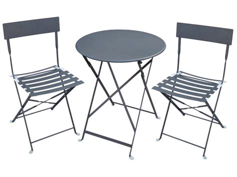 ensemble table et chaise jardin best table de jardin solde contemporary amazing