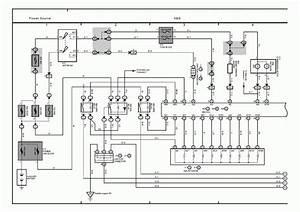 2001 Toyota Rav4 Wiring Diagram