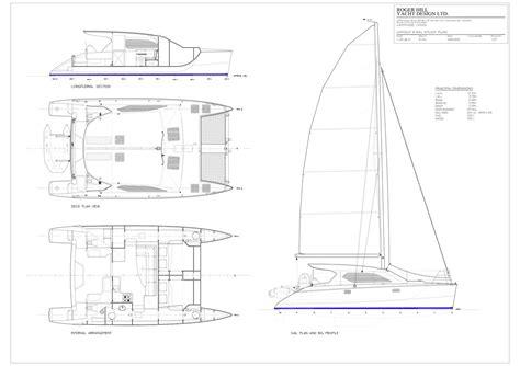 Catamaran Free Plans Pdf by Sailing Catamaran Plans Plans Diy Free Download Hope Chest