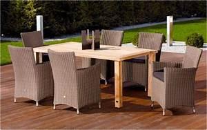 Plancha Haut De Gamme : salon de jardin haut de gamme polyrotin mobilier design ~ Premium-room.com Idées de Décoration