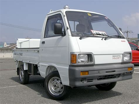Daihatsu Mini Trucks by Japanese Mini Truck Daihatsu Hijet Sale 4x4 Gate