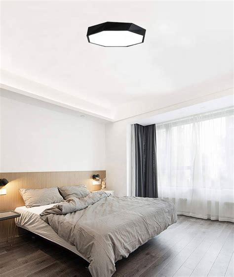 bedroom ceiling lights  brighten   space