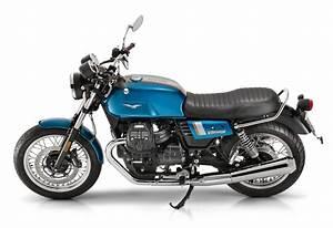 Racing Caf U00e8  Moto Guzzi V7 Iii Special 2017