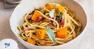 Spaghetti Mit Kürbis : spaghetti mit k rbis rezept eat smarter ~ Lizthompson.info Haus und Dekorationen