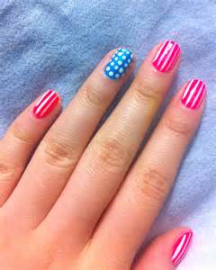 Simple th of july nail designs galleryhip the