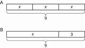 Grade Tape Diagram Lesson 9
