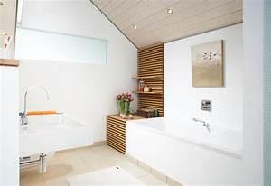 Badezimmer Tapete Wasserabweisend : musterbad modern badezimmer n rnberg von home ~ Michelbontemps.com Haus und Dekorationen
