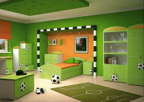Kinderzimmer Gestalten Fussball by Kinderzimmer Fussball Deko