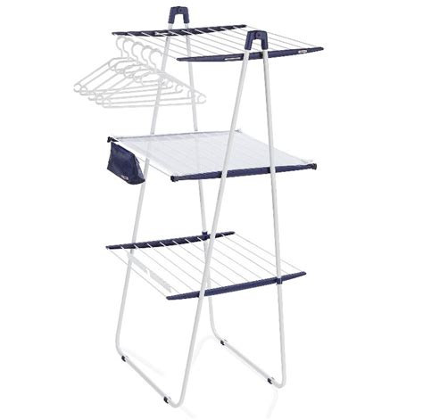indoor clothes drying rack moerman indoor tower airer laundry drying rack