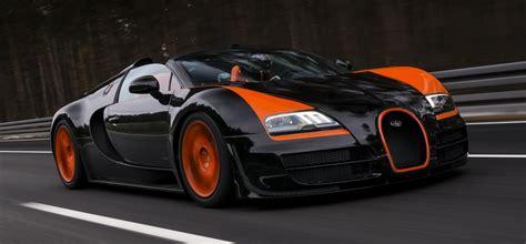 2013 bugatti veyron vitesse wrc limited edition top speed