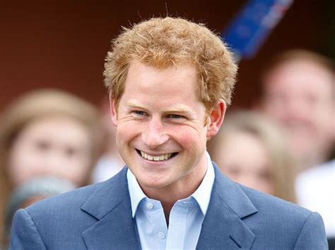 Prince Harry: Details of his Africa trip revealed | Prince ...
