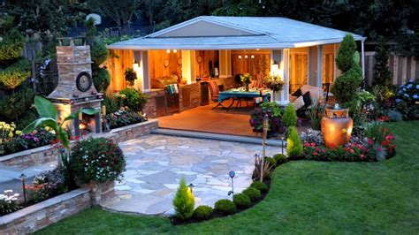 diseno de jardines modernos hd   garden design