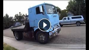 Great Truck Great Drive  1963 Gmc  U0026quot Crackerbox U0026quot  Drives Amazingly