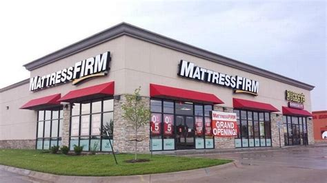 mattress firm wichita ks mattress firm to open in front of east side academy sports