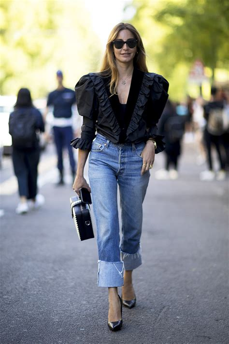 Fresh Outfits Inspire Your Fall Look