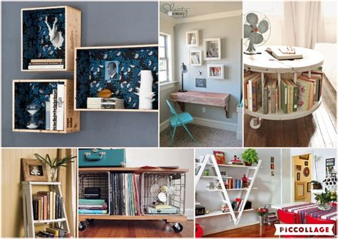 5 Simple Bookshelf Ideas For Bookworms  Ultimate Home Ideas
