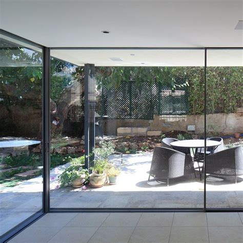 schuco 77 panorama sliding windows