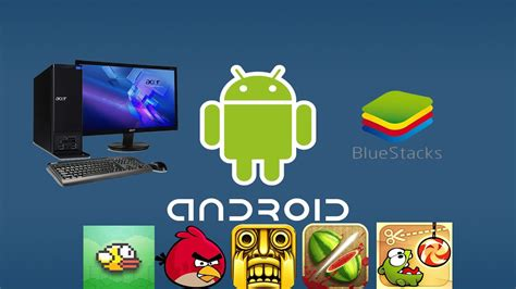jeux android sur pc comment jouer 224 des jeux android sur pc windows et mac