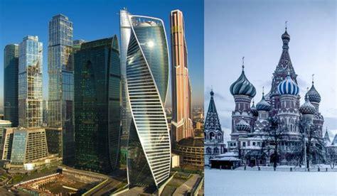 The Biggest Cities In Russia - WorldAtlas.com