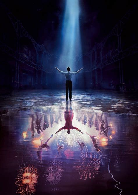 greatest showman poster  greatest showman