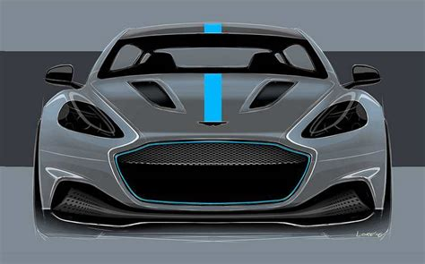 All Electric Car Models by Wordlesstech Aston Martin Confirms All Electric Model