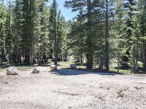 Cathedral Lakes Hike Yosemite National Park 10adventures