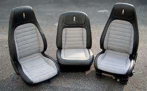 39 68 camaro retro upholstery with a modern twist