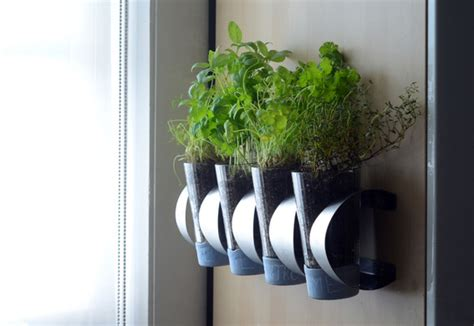 Indoor Herb Garden Ikea Hack » Curbly