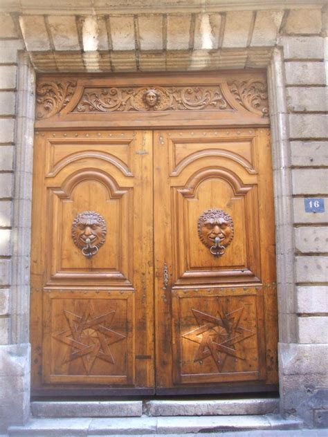 porte ancienne bois homeandgarden