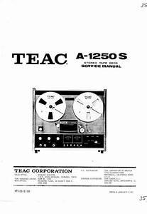Teac A