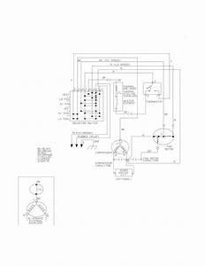 Frigidaire Fav18ej2a2 Room Air Conditioner Parts