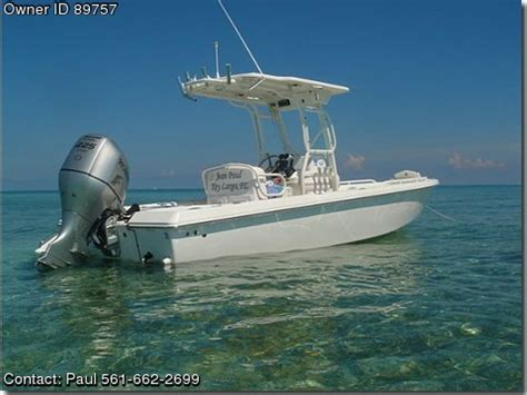 Used Everglades Boats For Sale By Owner by 2008 Everglades 243 Cc Pontooncats